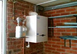 boiler for home