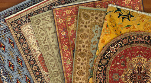 Unique area rugs cheap