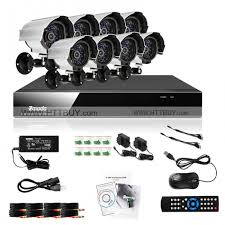 Home Security DVR