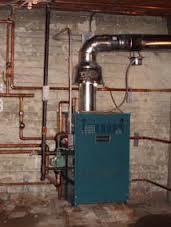 ignition transformer for boiler