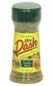 Dash of Spice