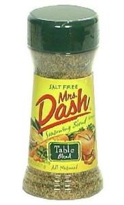 Dash of Spice