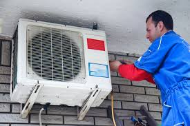 Air Conditioners Installation And Repairing