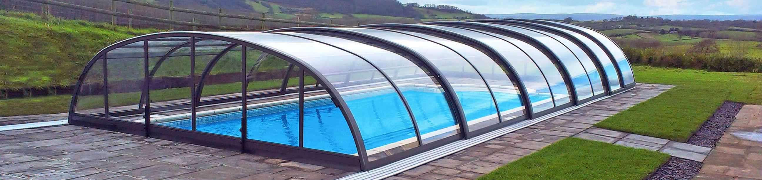 Do it yourself pool enclosures solutioingenieria Gallery