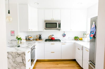 Install IKEA Kitchen for Ideal Renovation