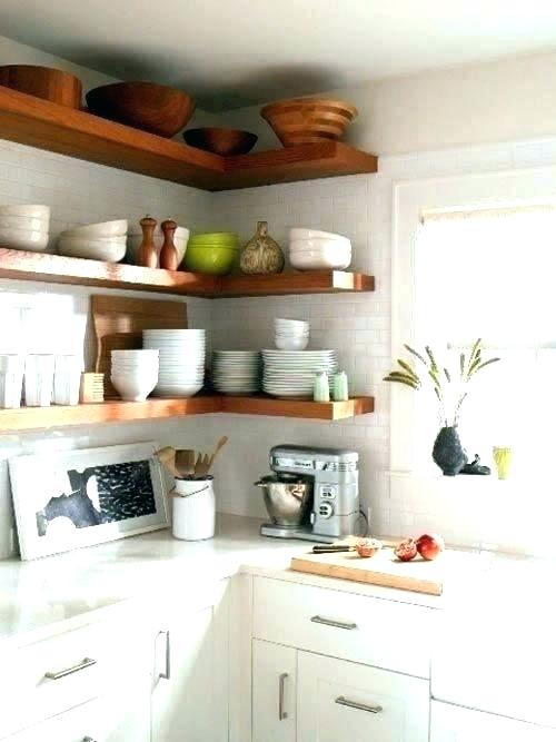 Storage Ideas To Double Up The Space In Your Kitchen